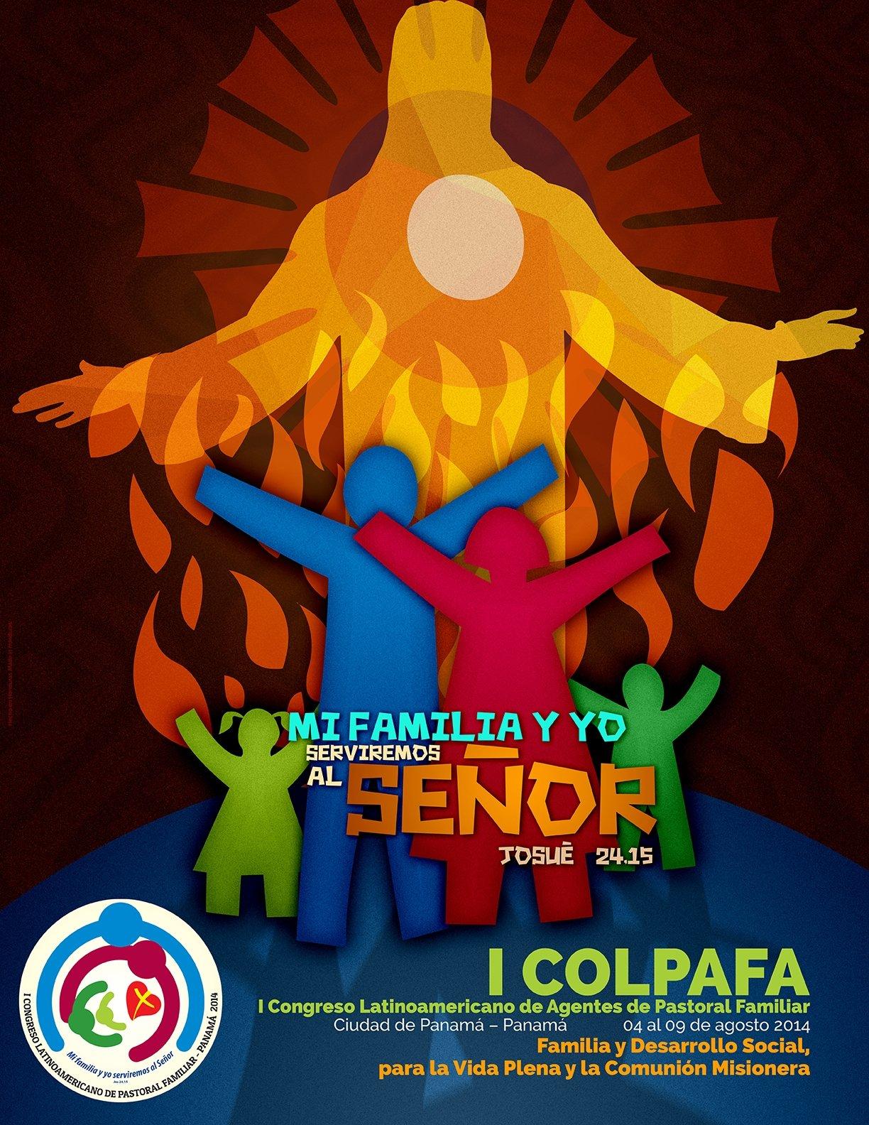 Comienza el primer Congreso Latinoamericano de Pastoral Familiar