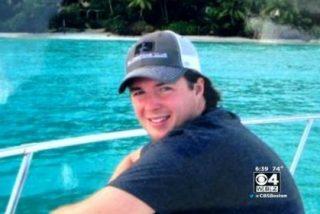 Muere ahogado al 'estilo balconing' uno de los inventores del reto del 'cubo de agua helada'