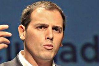 """Albert Rivera: """"PP y PSOE han tapado durante muchos años la corrupción de CiU y de los Pujol"""""""