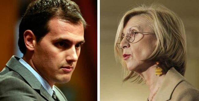 UPyD debatirá el 6 de septiembre 2014 su posible pacto con Ciudadanos