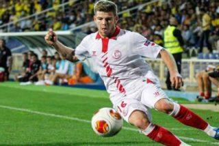 El Liverpool, a punto de cerrar el fichaje de Alberto Moreno