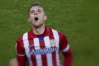 Un equipo de la Premier viene a por el jugador del Atlético