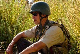 A James Foley le crucificaron los secuestradores durante su cautiverio por tener un hermano militar