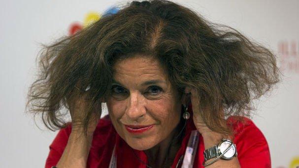 Ana Botella, el paro y las vírgenes del PP