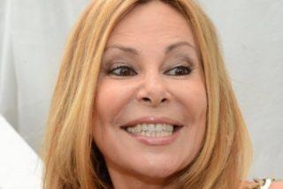Vuelve la veterana y siempre espectacular Ana Obregón a la 1 de TVE
