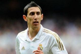 Angel di María ya ha elegido: Deja el Real Madrid y se va al Manchester United
