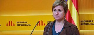 ERC: funcionarios y jubilados catalanes cobrarán con retraso con la secesión