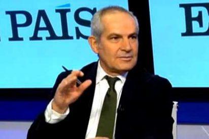 """Antonio Caño: """"Si la caída sigue, los medios clásicos como los periódicos desaparecerán pronto"""""""