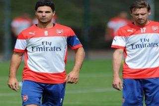 El Arsenal los ofrece al Athletic
