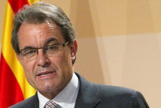 El disenso se extiende por las filas de CiU: Artur Mas desautoriza a Ortega, su segunda