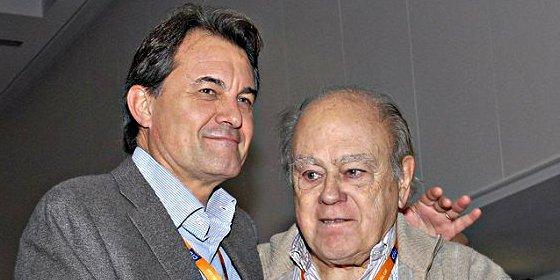 """'Financial Times': """"La vergüenza de Cataluña una mancha sobre España"""""""