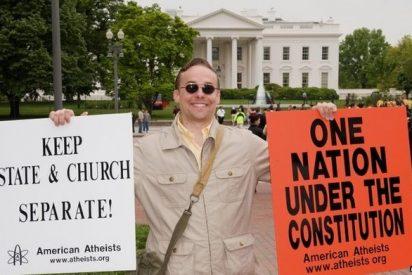El estigma de ser ateo en Estados Unidos