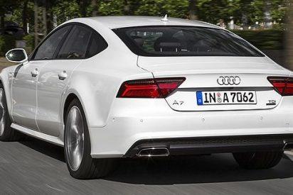 Audi A7 2015, más refinado y deportivo