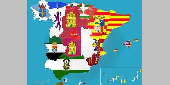 España: El dilema autonómico.