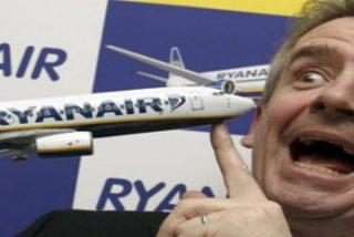 Ryanair no quiere dejar en tierra a los pasajeros de altos vuelos y lanza su clase 'business'