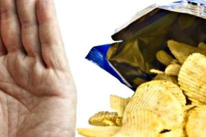¡Peligro! Esta bolsa de patatas fritas te puede estar espiando