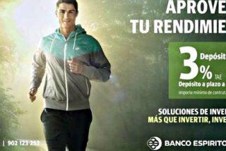 Portugal tiene que resacatar a toda prisa al Banco Espírito Santo con los fondos de la 'troika'