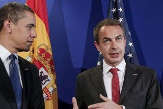 Barack Obama y Zapatero cumplen 53 y 54 años respectivamente