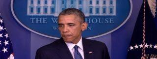 """Obama reconoce que EEUU torturó """"a gente"""" tras el 11-S y se queda tan ancho"""