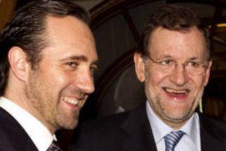 Rajoy se moja: