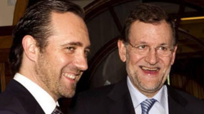 """Rajoy se moja: """"No habrá prospecciones si hay algún problema de medio ambiente"""""""