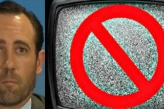 ¡Susto en el PP! Un incendio oscurece 'La Mirada' de IB3 durante su tostón televisivo