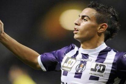 El Villarreal se fija en Ben Yedder