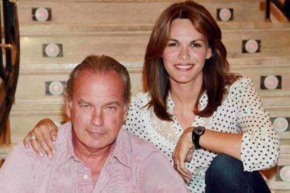 Bertín Osborne y Fabiola Martínez han triunfado en Marbella
