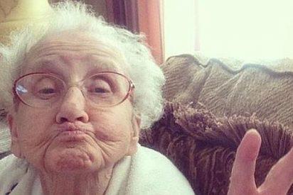Betty Jo Simpson, la abuela de Instagram, ha fallecido a los 80 años