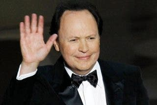 El actor Billy Crystal habla de Robin Williams -