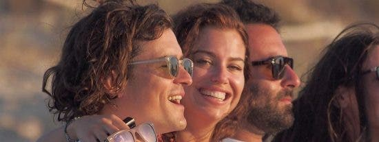 Así es la bella Erica Packer, la nueva novia del pegón Orlando Bloom