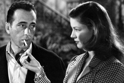La gran Lauren Bacall, ex de Bogart y disoa de Hollywood, fallece a los 89 años