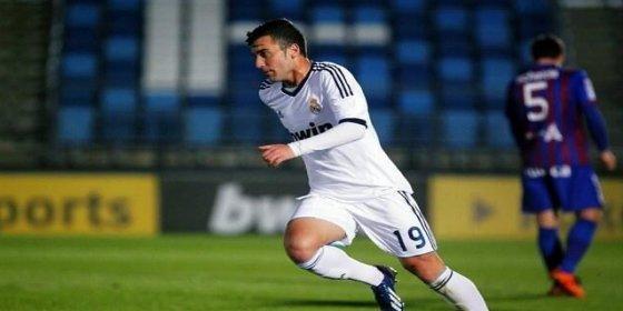 Borja García vuelve al Córdoba