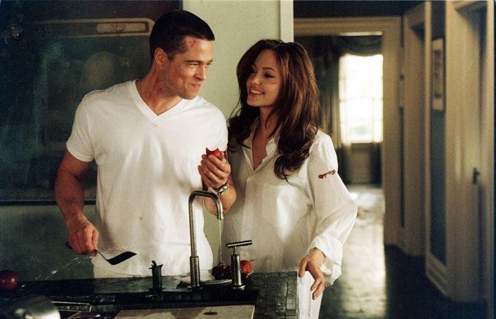 Angelina Jolie y Brad Pitt por fin se han casado
