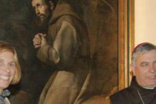 "RodrÍguez Carballo: ""El Papa Francisco desearía venir a Santiago"""