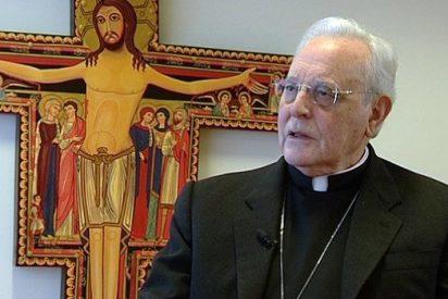 """Cardenal Amigo: """"Lo de derogar el Concordato es un retintín enmohecido y arcaico"""""""