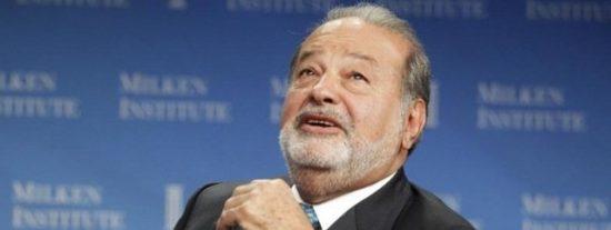 El magnate Carlos Slim lanza sitio web para mejorar la vida de los inmigrantes hispanos en EEUU