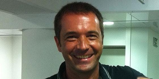 Manu Carreño presentará 'Partido a partido', un nuevo programa de fútbol en Cuatro