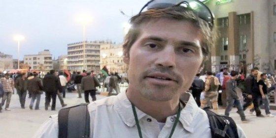 La dramática conversación telefónica que tuvo con su madre el valiente periodista decapitado en Irak
