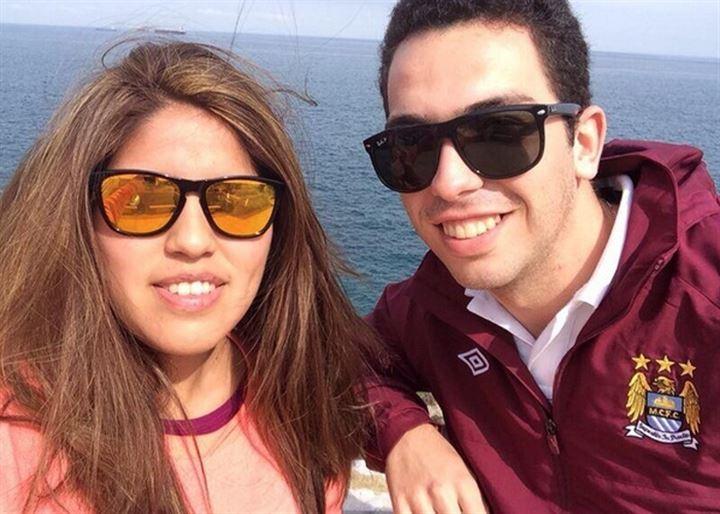 Chabelita sacude a Alberto Isla donde más duele por acusarle de mala madre