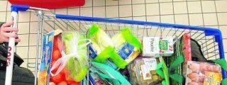 Más de la mitad de los productos de la cesta de la compra en España han bajado de precio desde 2013