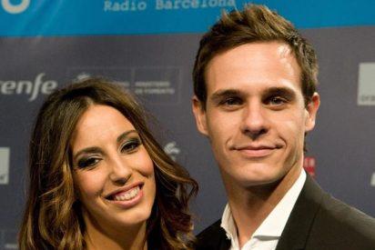 Christian Gálvez y Almudena Cid celebran sus cuatro años de casados en París