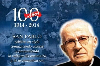 La Familia Paulina celebra su Primer Centenario de fundación