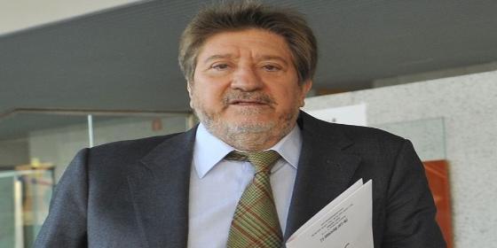Andrés Vicente Gómez respira aliviado tras ser absuelto de apropiación indebida