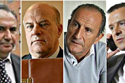 Mendes, Petón, Gines Carvajal y García Quilón: los 'superagentes' que mueven el fútbol español