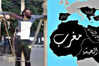 Los fanáticos musulmanes del Estado Islámico anuncian que van a conquistar España y Portugal en menos de cinco años