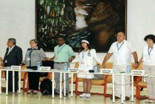 La Iglesia colombiana acompaña a las víctimas del conflicto a la mesa de negociaciones en Cuba