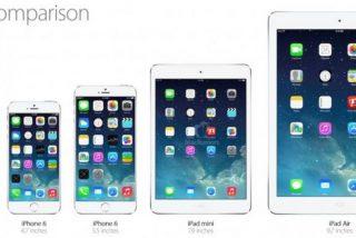 El ansiado iPhone 6 tendrá una capacidad fuera de serie: ¡128GB de almacenamiento!