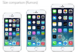 iPhone 6: Todo lo que se sabe (y rumorea) del próximo teléfono inteligente de Apple