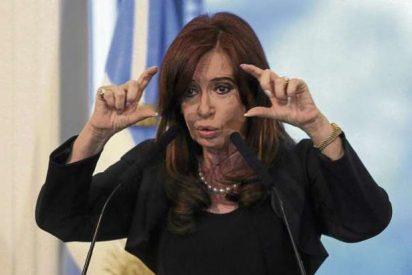 Kirchner compara los fondos buitre con Gaza: «Son misiles financieros que cuestan vidas»